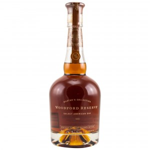 Woodford Reserve Masters Collection Select American Oak