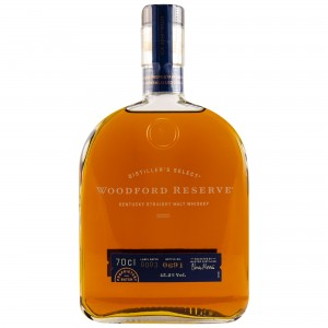 Woodford Malt Whiskey 45,2% (USA)