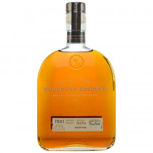 Woodford Reserve Distillers Select (altes Design) (USA: Bourbon)