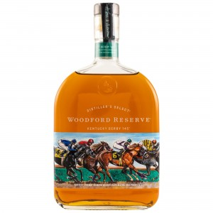 Woodford Reserve Kentucky Derby 145 (1 Liter)