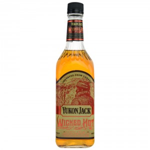 Yukon Jack Wicked Hot (Kanada)