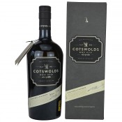 Cotswolds Dry Gin Small Batch Release in Geschenkverpackung