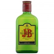J&B Rare Blended Scotch (200ml)