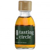 Tobermory 1995/2017 21 Jahre Sherry Octave Finish Originally Bottled by whic - Sample (Tasting Circle)