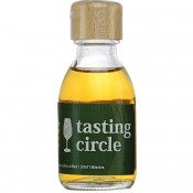 West Cork 12 Jahre Rum Cask Finish - Limited Release - Sample (Tasting Circle)