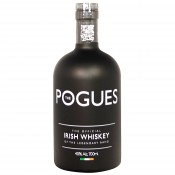 The Pogues - The Official Irish Whiskey of the Legendary Band (West Cork)