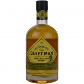 The Quiet Man Traditional Irish Whiskey (Irland)