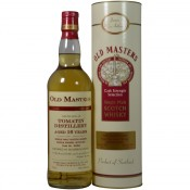 Tomatin 1997/2014 16 Jahre Bourbon Cask 5969 (James MacArthur Old Masters)
