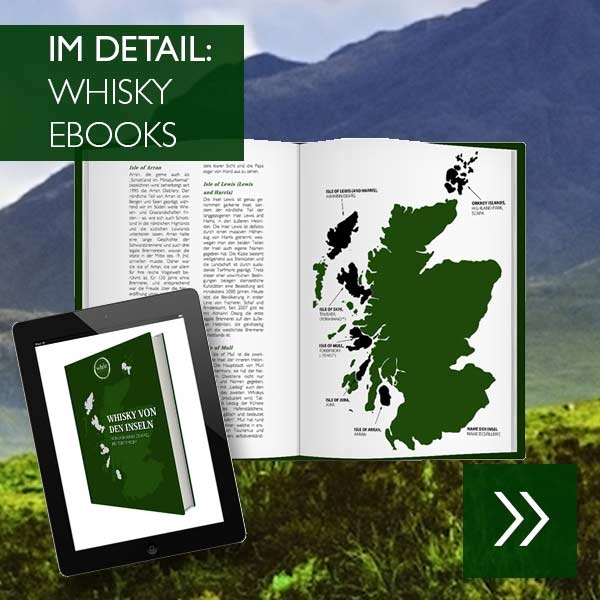 Whisky Ebooks