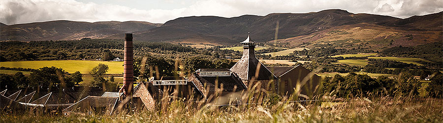 Balblair Distillery, Highlands