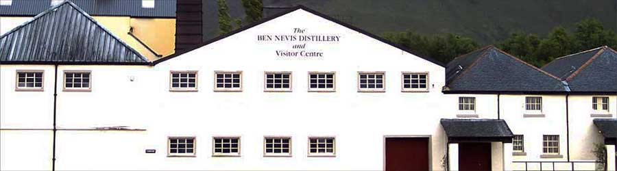 Ben Nevis Distillery, Highlands