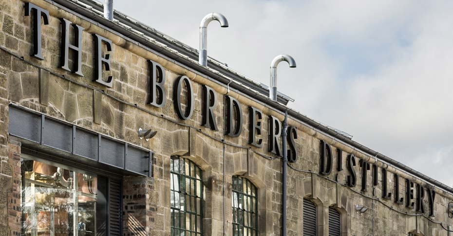 The Borders Distillery, Lowlands