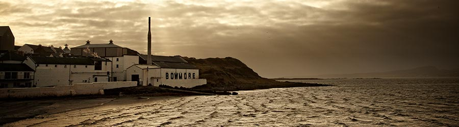 Bowmore Distillery, Isle of Islay