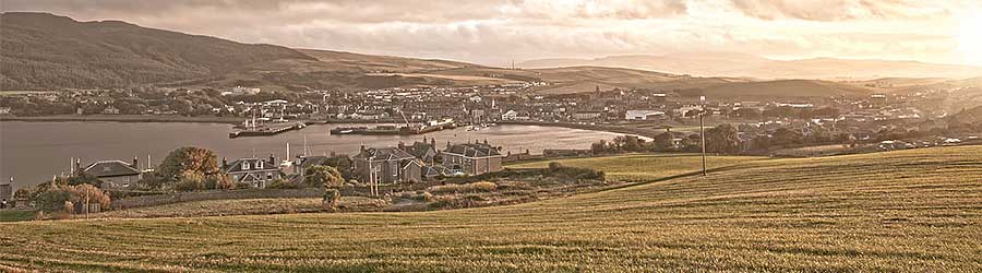 Die Whiskyregion Campbeltown