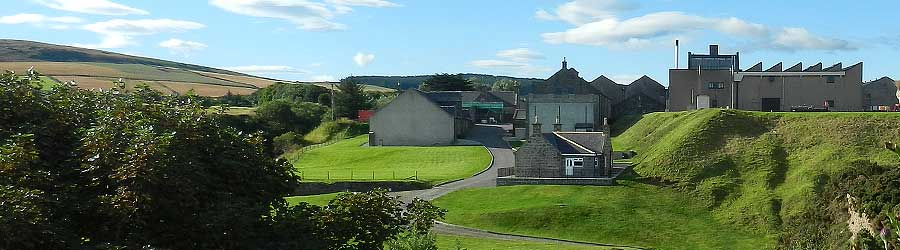 Glenglassaugh Distillery, Highlands