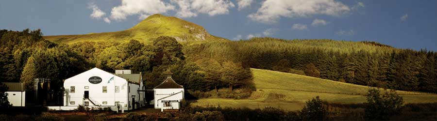 Glengoyne Distillery, Highlands