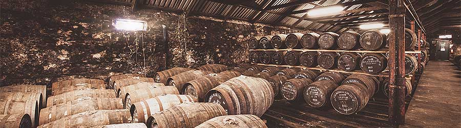 Glengyle Distillery, Campbeltown