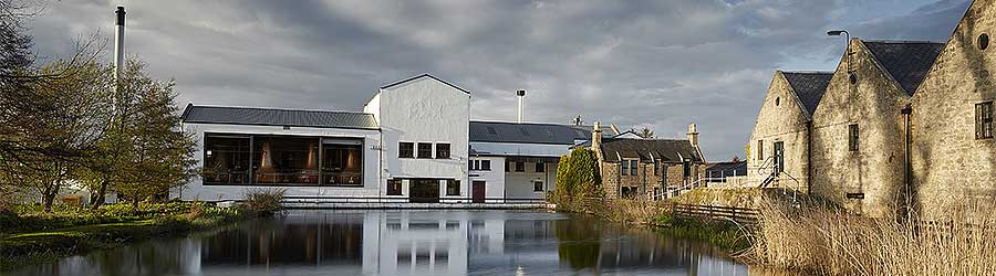 Royal Brackla Distillery, Highlands