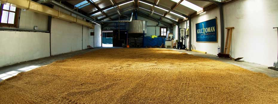 Kilchoman-Floor-Maltings