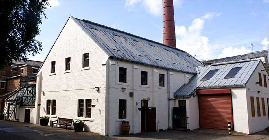 Glenkinchie Distillery, Lowlands