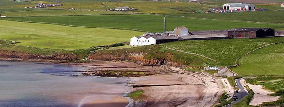 Scapa - Panorama